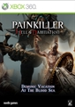 Painkiller Hell & Damnation: Demonic Vacation BS