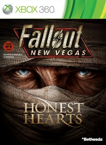 Fallout: New Vegas - Honest Hearts (FRENCH)