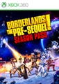 Season Pass de Borderlands: The Pre-Sequel