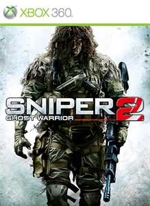 Carátula del juego M14 Sniper Rifle