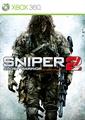 M14 Sniper Riffle