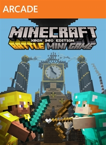 Minecraft Battle Map Pack 3