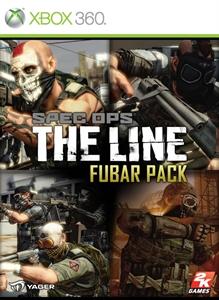 Carátula del juego FUBAR Pack