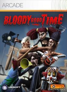 BLOODY GOOD TIME: CASA DEL TERROR Trailer