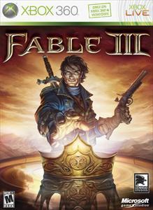 Audio del doblaje inglés de Fable III