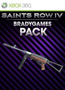 BradyGames Pack
