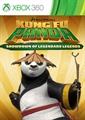 Kung Fu Panda Character: Warrior Po