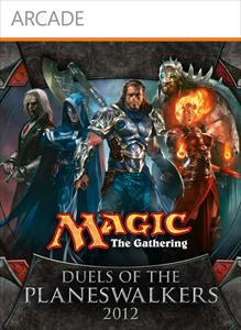 Magic 2012 Expansion