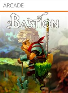 Bastion: Stranger's Dream DLC