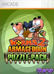 Carátula del juego Puzzle Pack
