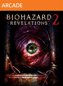 BIOHAZARD REVELATIONS 2 - カタログ