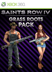Grass Roots Pack