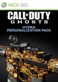 Call of Duty®: Ghosts - Pack Hydre