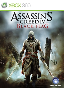 Carátula del juego Assassin's Creed IV Season Pass