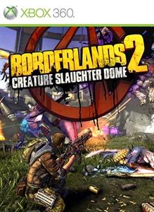 Creature Slaughterdome
