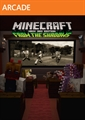Minecraft From the Shadows Skin Pack