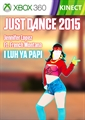 "Just Dance 2015 - ""I Luh Ya Papi"" by Jennifer Lopez Ft. French Montana"