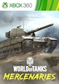 World of Tanks - Caernarvon Action X Ultimate
