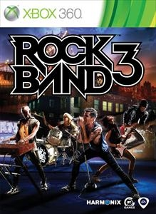 Greatest Hits: Rock Band Edition