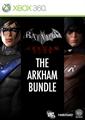 Le Pack Arkham