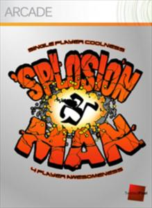Prologue to Ms. Splosion Man