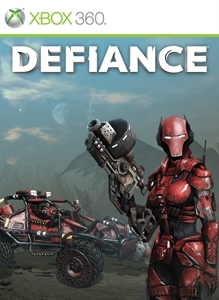 Defiance: Evolved Arkhunter Bundle