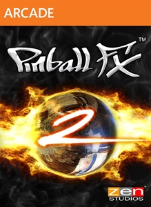 Carátula del juego Bethesda Pinball (Trial)