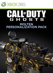 Call of Duty®: Ghosts - Pakiet Ciekły