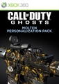 Call of Duty®: Ghosts - Pack En fusion