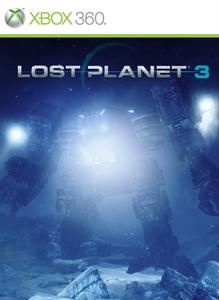 Carátula del juego Lost Planet 3
