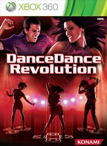 DanceDanceRevolution PREMIUM PACK