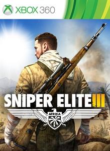 Sniper Elite 3 – Multiplayer Expansion Pack