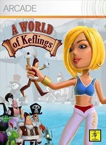 A World of Keflings Trailer