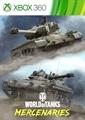 World of Tanks - Maxi-lot Oiseaux de proie