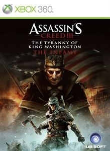 Assassin's Creed® III Hańba