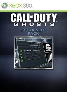Call of Duty®: Ghosts - Paquete de espacios adicionales