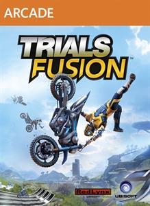 Carátula del juego Trials Fusion - Season Pass
