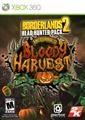 Headhunter 1: Bloody Harvest