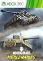 World of Tanks - Sherman vs Tiger Mega