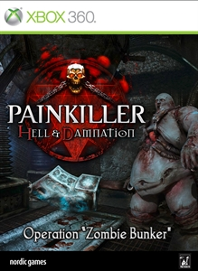 Carátula del juego Painkiller Hell & Damnation: Operation