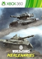 World of Tanks - Accès anticipé : LT-432 & Vanguard ELC