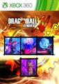 Dragon Ball Xenoverse - PACK GT 2 (+ Mira et Towa)