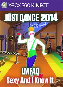 "Just Dance®2014 ""Sexy And I Know It"" by LMFAO"