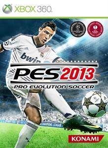 PES 2013 Data Pack 2