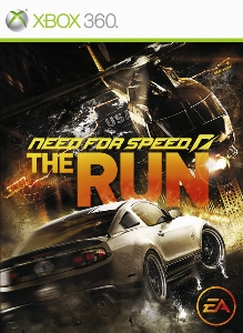 Need For Speed The Run v1.1