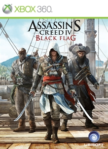 Assassin's Creed IV® - Le Pack Pirates illustres