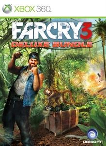 Carátula del juego Far Cry 3: Deluxe Bundle DLC