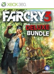 Far Cry 3: ЧУМОВОЙ НАБОР ДОПОЛНЕНИЙ