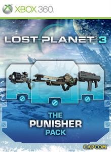 Punisher Pack