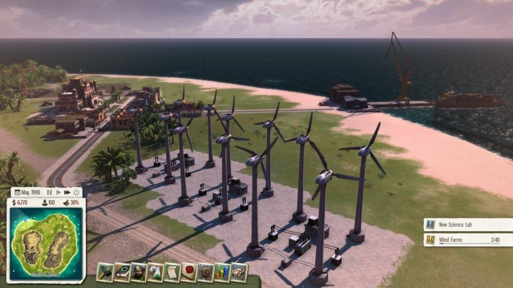 Imagem de Tropico 5 Paradise Lost